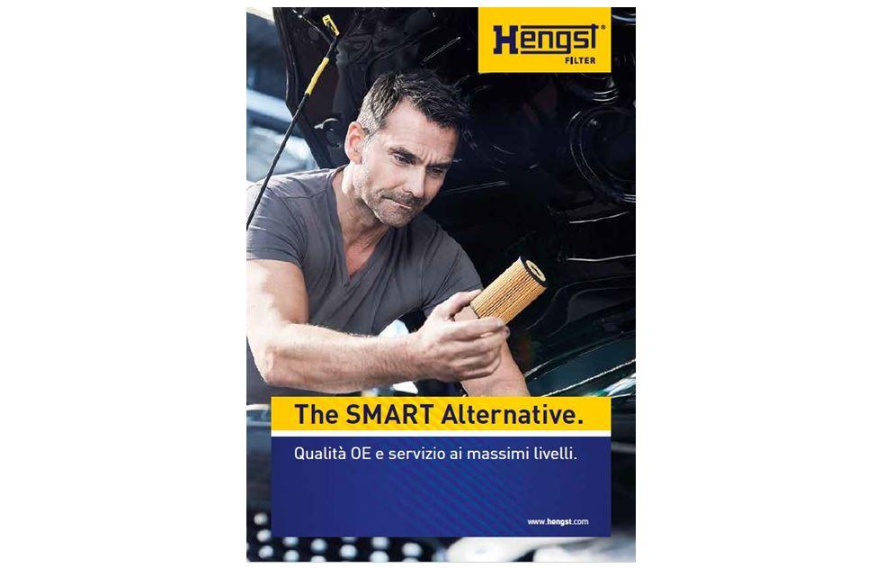 HENGST: The SMART Alternative
